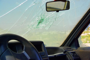 Cautious Matters to Consider with a Windshield Crack, According to Nevada Law