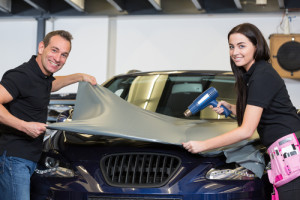 Most Common Myths About Vehicle Wrapping