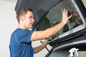 Can I Wash My Car After Getting Window Tints?