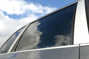 Health Benefits Behind Window Tinting Your Car in Las Vegas