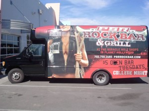 7 Creative Vehicle Advertising Tips
