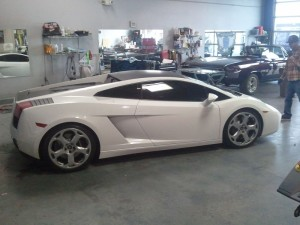 Window Tinting: Why You Should Leave It to the Professionals