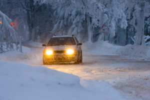 How Car Wraps Can Protect Your Car During the Winter