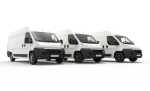 Increase Company Visibility with Custom Fleet Wrapping