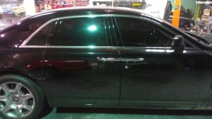 Window Tinting: Fashion or Necessity?