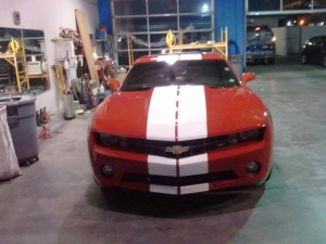 Most Popular Non-Commercial Vehicle Wraps/ Colors to Make Your Car Stand Out in Las Vegas
