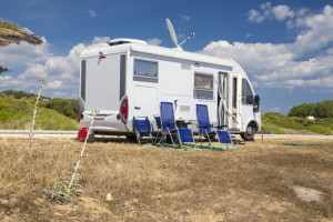 3 Reasons to Replace the Windows in Your Motorhome Now