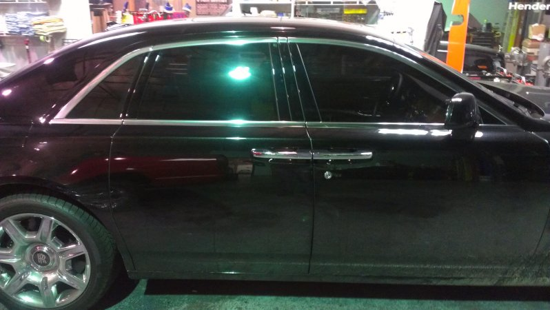 High Quality Window Tints: 5 Benefits of a Professional Installation