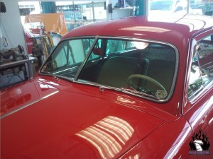 Windshield Replacement: How Long Should It Take?