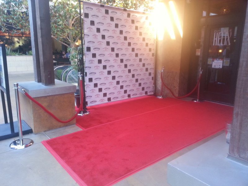 Red Carpet Event Banners las Vegas (4)