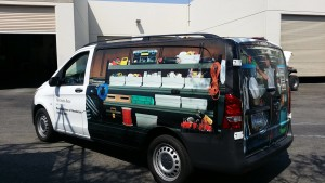 3 Tips to Make Your Vehicle Wrap Advertising Even Better