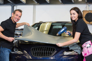 4 Reasons Why Car Owners Prefer Vinyl Wraps to Paint Jobs