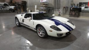 Luxury Paint Protection Film for your Car in Las Vegas, Nevada