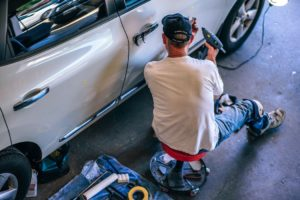 window regulator replacement in las vegas