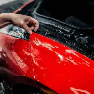 Wrapping a Car pros and Cons