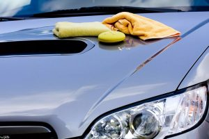 5 Reasons to Have Your Car Waxed