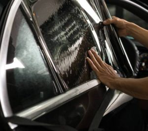 How To Get Car Window Tinted